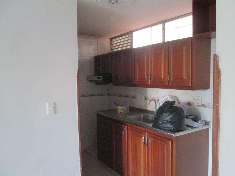 Apartamento En Antonia Santos Bucaramanga