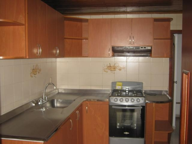 Apartamento En San Alonso Bucaramanga