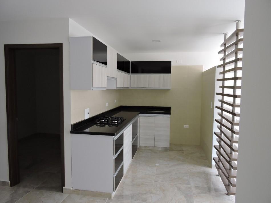 Apartamento En Monterredondo Bucaramanga