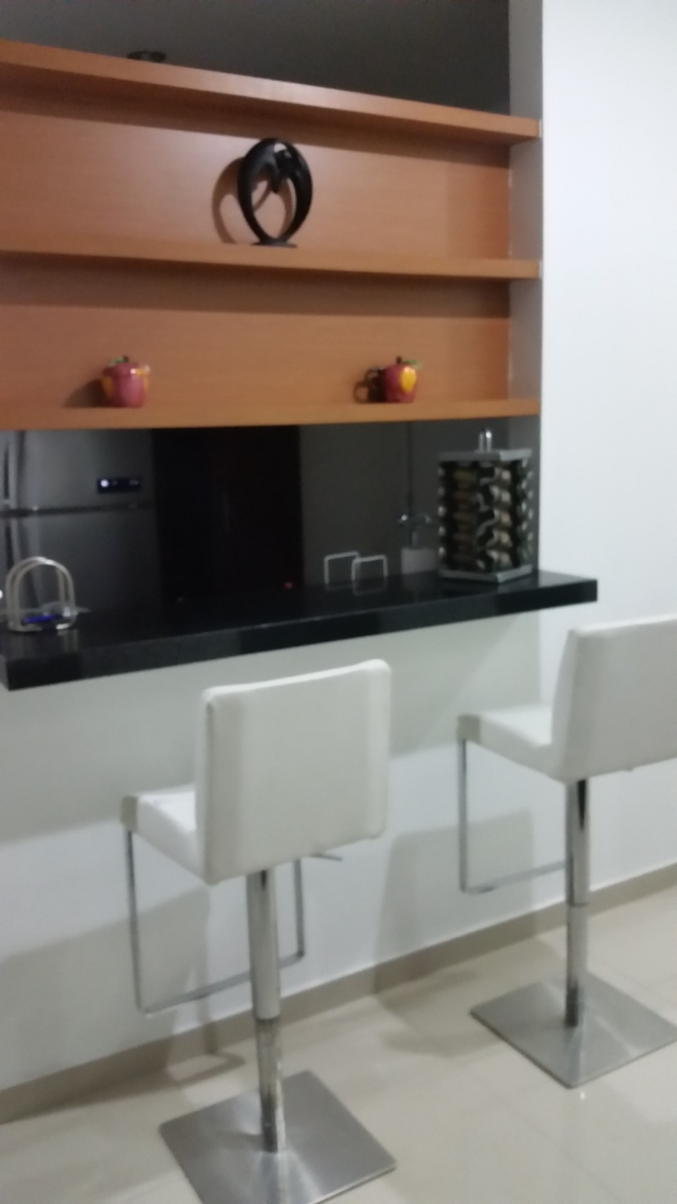 Apartamento en nuevo sotomayor bucaramanga mimansion for Bateria de cocina alemana