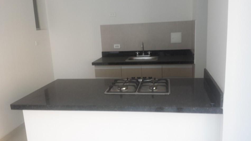 Apartamento En La Aurora Bucaramanga