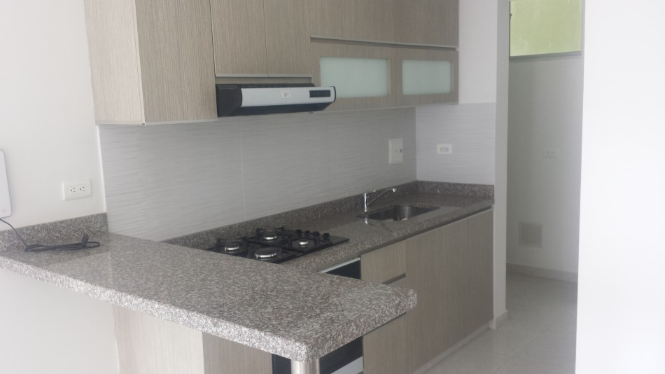 Apartamento En Bolivar Bucaramanga Cod
