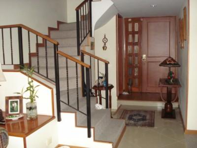 Casas bogota niza norte for Casa mansion bogota