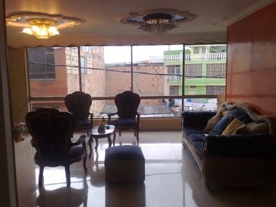 Casa en hato nuevo bogota cod 20436 for Casa mansion bogota